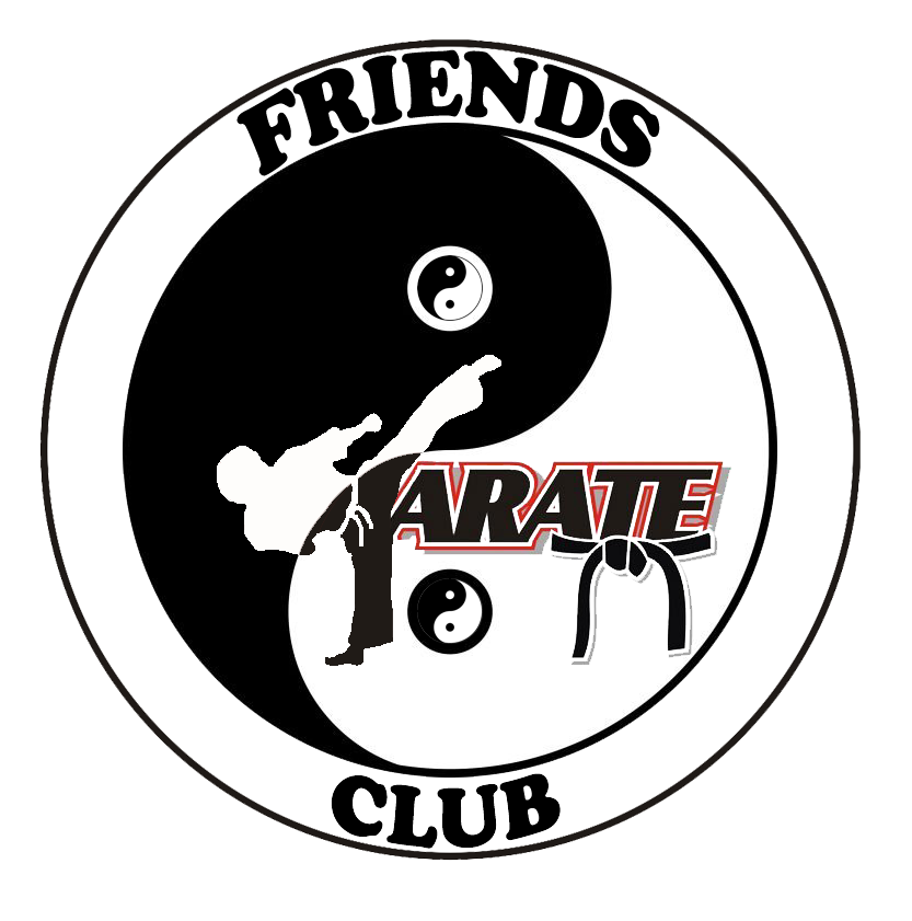 Friends Karate Club